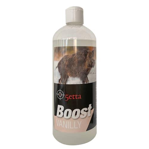5etta Boost Vanilly, Lockmedel 750 ml