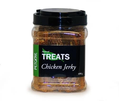 Chicken Jerky 400 g